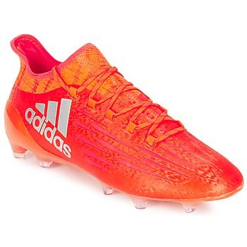 Chaussures de sport adidas Performance X 16.1 FG Orange 350x350