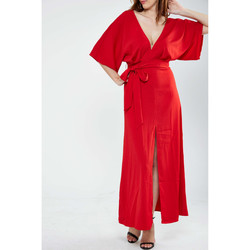 Vêtements Femme Robes longues Glamorous Robe  Rouge Femme Rouge