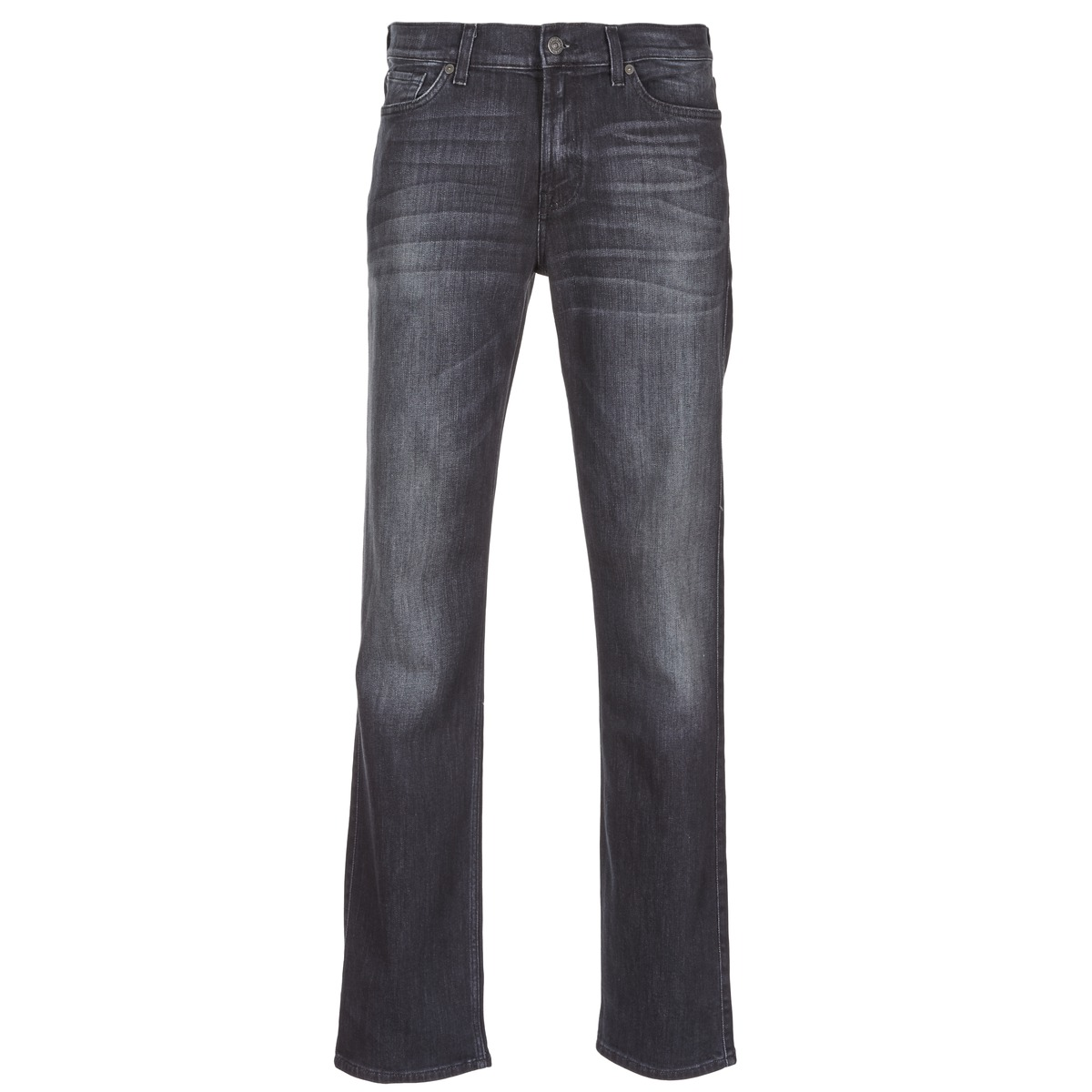 7 for all Mankind SLIMMY LUXE PERFORMANCE Gris