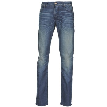 Jeans 7 for all Mankind RONNIE ELECTRIC MIND Bleu Medium 350x350