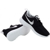 Chaussures Garçon Baskets basses Nike Roshe Run Junior 38