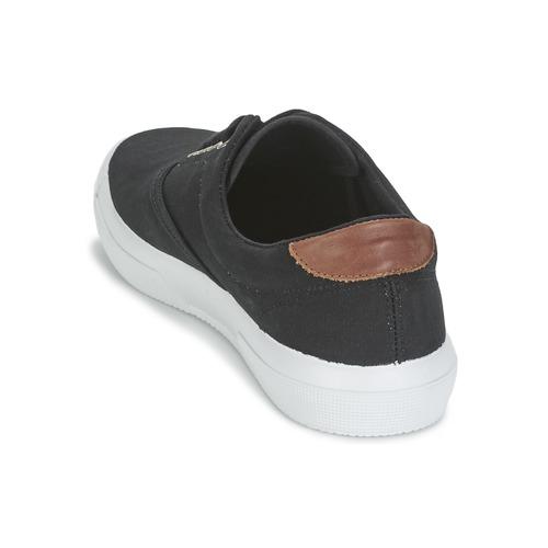 Basses Noir Elioune Femme Baskets Chaussures Yurban nw80XNkOP