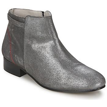 Bottines / Boots Alba Moda FLONI Argenté 350x350