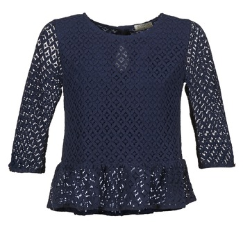 Vêtements Femme Tops / Blouses Betty London EVUNE Marine