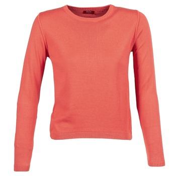Vêtements Femme Pulls BOTD ECORTA Orange
