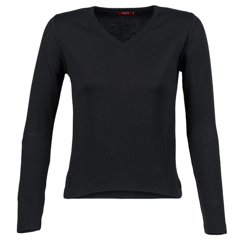 Vêtements Femme Pulls BOTD ECORTA VEY Noir