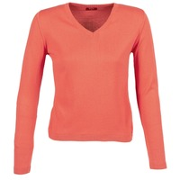 Vêtements Femme Pulls BOTD ECORTA VEY Orange