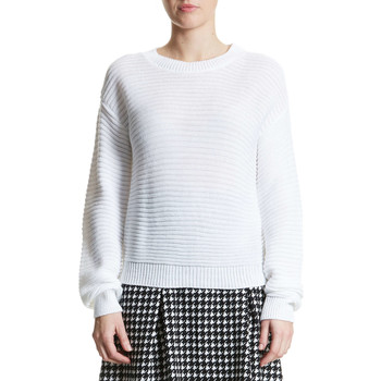 Pulls Glamorous Pull  Ares Blanc Femme