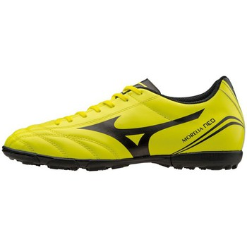 Sport Indoor Mizuno Morelia Neo CL AS  Chaussures de football indoor amarillo 15169
