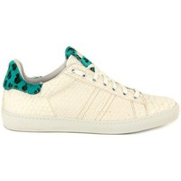 Chaussures Femme Baskets basses Stokton STAN PITONE    119,9