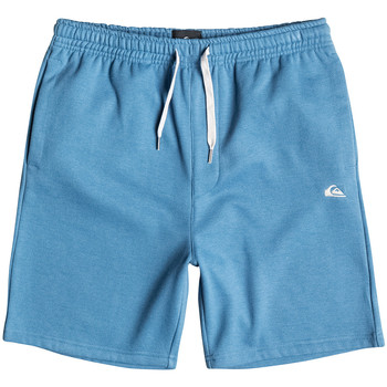 Vêtements Homme Shorts / Bermudas Quiksilver Everyday trackshort federal blue
