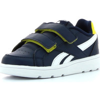 Chaussures Enfant Baskets basses Reebok Sport Royal Prime ALT Marine