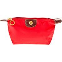 Sacs Femme Pochettes / Sacoches Very Bag Street Pochette couleur unie W-25 Rouge Rouge