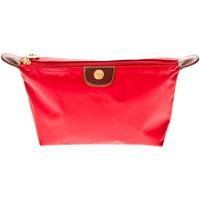 Sacs Femme Pochettes / Sacoches Very Bag Street Pochette couleur unie W-26 Rouge Rouge