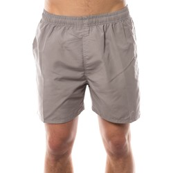 Vêtements Femme Shorts / Bermudas By La Vitrine Maillot de Bain Ross Taupe Marron
