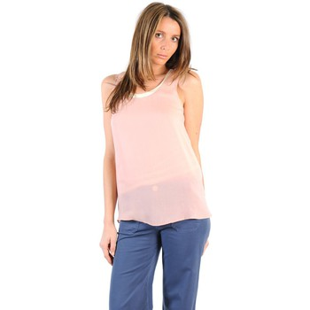 T-shirts manches courtes Gat Rimon TOP SALLI AGATE