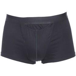 Vêtements Homme Boxers / Caleçons Hom - boxer NOIR