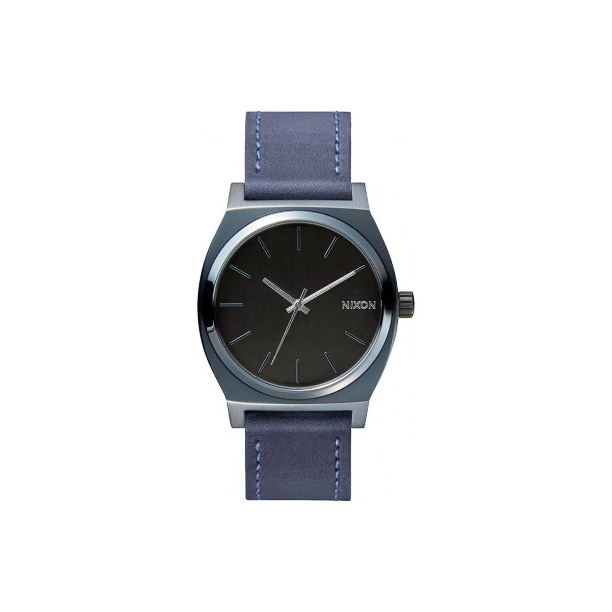 Nixon Montre  Time Teller - All Indigo / Natural Bleu