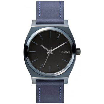 Montres Nixon Montre  Time Teller - All Indigo / Natural Bleu 350x350