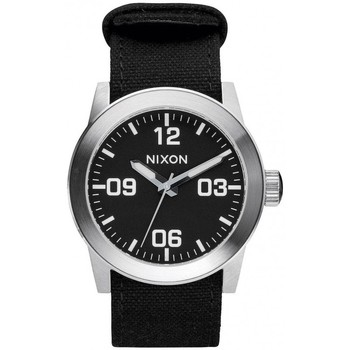 Montre Nixon Montre  Private - Black