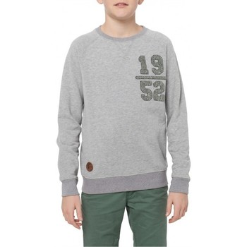 Vêtements Garçon Sweats O'neill Sweat  Lb O'Riginals 1952 Crew - Silver Melee blanc