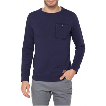 Vêtements Homme Sweats O'neill Sweat  Lm Flannelville Crew - Navy Night Bleu