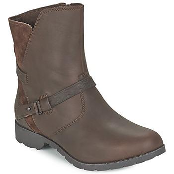 Teva Marque Boots  Delavina Low