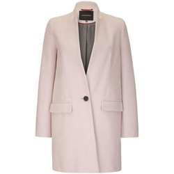 Vêtements Femme Manteaux Anastasia parent Rose