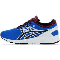 Chaussures Homme Running / trail Asics Gel Kayano Trainer Evo - Ref. HN513-4290 Bleu