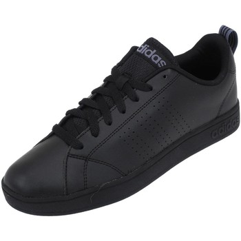 Chaussures Homme Baskets basses adidas Originals Advantage noir Noir