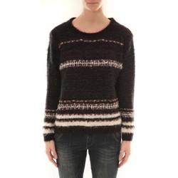 Vêtements Femme Pulls Barcelona Moda Pull FT03 Noir