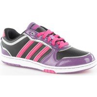 Chaussures Femme Baskets basses adidas Originals U45103  Femme Purple/BlackFuchsia Purple/BlackFuchsia