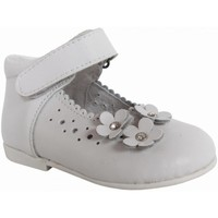 Chaussures Fille Ballerines / babies Happy Bee B121184-B1015 Blanco
