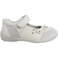 Chaussures Fille Ballerines / babies Happy Bee B119524-B1319 Blanco