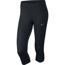 Vêtements Femme Leggings Nike DF essential capri Black