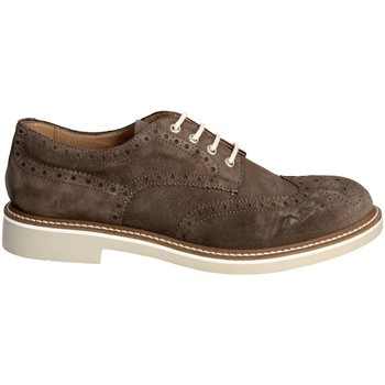 Chaussures Homme Derbies Docksteps DSE102118 Inglesina Homme Marron Taupe Marron Taupe