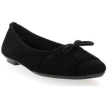 Chaussures Femme Ballerines / babies Reqin's Ballerines Noir