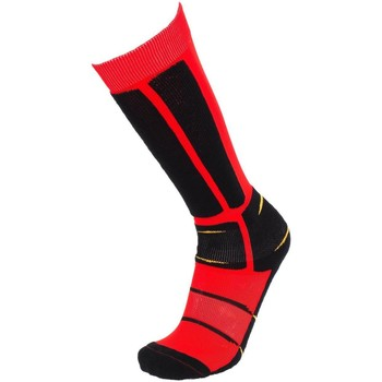 Chaussettes Sd best montagne back side rouge cho7
