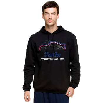 Vêtements Homme Pulls adidas Originals Turbo Hoody Noir