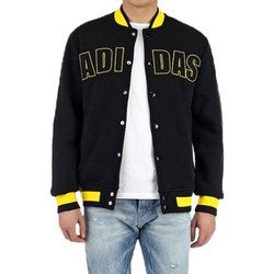 Vêtements Homme Pulls adidas Originals Originals Fleece Vsty Noir