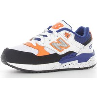 Chaussures Enfant Baskets basses New Balance KL530BOP Chaussures de sport Garçon White/Blue/Orange White/Blue/Orange