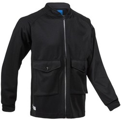 Vêtements Homme Vestes / Blazers adidas Originals Patch Pocket TT Noir