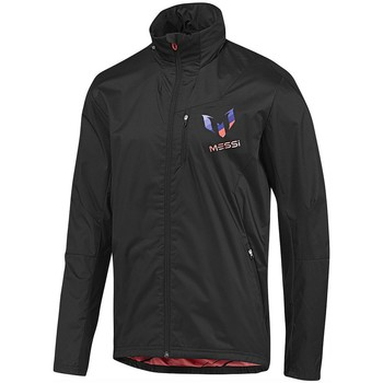 Vêtements Homme Vestes adidas Originals Adizero F50 Messi Jacket Noir