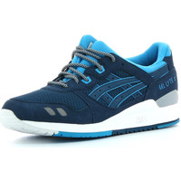 Chaussures Homme Baskets basses Asics Gel Lyte III Energy Legion blue