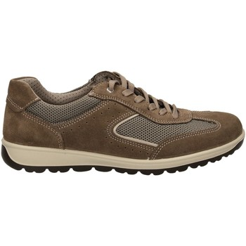 Chaussures Homme Running / trail Enval U RE 15882 Beige