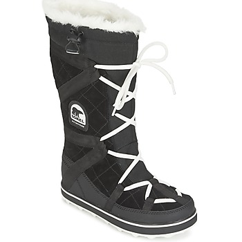 Sorel Marque Bottes Neige  Glacy...