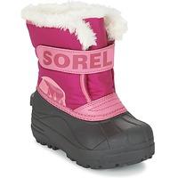 Bottes de neige Sorel CHILDRENS SNOW COMMANDER