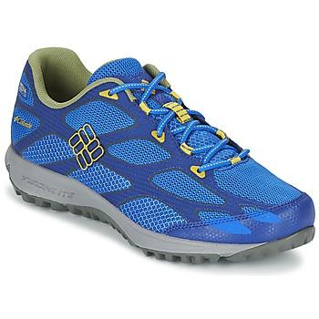 Chaussures-de-running Columbia CONSPIRACY IV OUTDRY Bleu 350x350