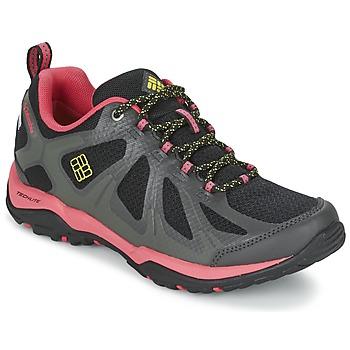 Chaussures-de-sport Columbia PEAKFREAK XCRSN II XCEL LOW OUTDRY Noir 350x350