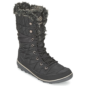 Bottes Columbia HEAVENLY OMNI HEAT Noir 350x350